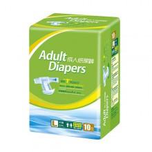 JZA-003 Adult Diaper L