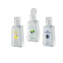 JZX-006B  Hand Sanitizers