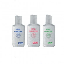 JZX-017  Hand Sanitizers