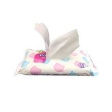 10 pcs baby wipe